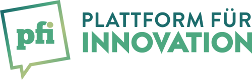 Plattform für Innovation